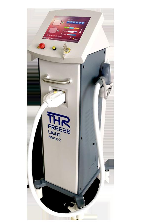 THR Freeze Light MAX-2